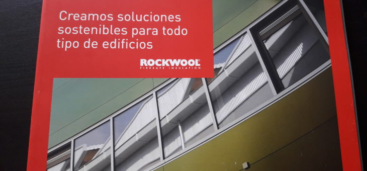 CURSO ROCKWOOL